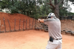 Firearm Training